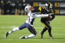 Like Ryan Shazier, Eli Rogers contract tolls to 2019 keeping him with the Steelers