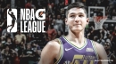 Jazz assigns rookie Grayson Allen to G League