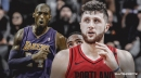 Blazers' Jusuf Nurkic shares story about Kobe Bryant learning a Bosnian curse word to trash talk with him