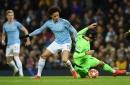 Man City player ratings: Leroy Sane and Raheem Sterling shine vs Schalke