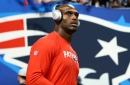 Patriots interested in re-signing Jason McCourty; Danny Shelton to visit two teams