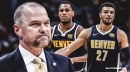 Nuggets' Mike Malone exploring Jamal Murray-Monte Morris dynamic after 40-assist night vs. Timberwolves