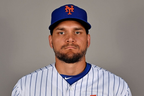 Grading the Mets' minor league signings
