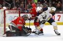 Buffalo Sabres Defenceman Zach Bogosian Injured