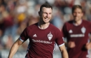 Rapids defender Tommy Smith could play against Sporting KC on Sunday