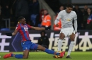 Manchester United 'heavily scout' Crystal Palace full-back Aaron Wan-Bissaka since Ole Gunnar Solskjaer arrival