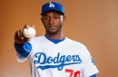 Dodgers Spring Training: Yadier Alvarez Focused On Improving Mechanics; Will Not Pitch In Cactus League Games