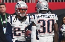 Patriots keep NFL's best secondary intact by re-signing Jason McCourty