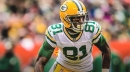 Green Bay Packers tender Geronimo Allison on one-year deal