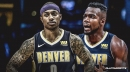 Nuggets' Paul Millsap says Isaiah Thomas is 'going to do all the right things' despite being out of the rotation