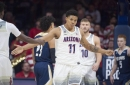 Ira Lee 'proud' of his sophomore season, despite Arizona's struggles