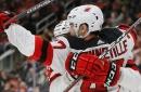 The New Jersey Devils Play Spoiler, Leave Edmonton Oilers Dejected in 6-3 Win