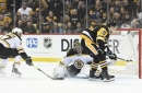 Tim Benz: Penguins' speed starting to dominate again