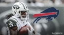 Report: Bills sign wide receiver Andre Roberts