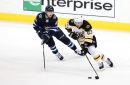 Preview: Bruins look to get back on track in Winnipeg
