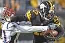 Eli Rogers and Daniel McCullers returning to the Steelers