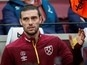 Andy Carroll's West Ham career could be over after latest setback