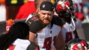 The Bucs' tight salary cap is a bit looser thanks to Beau Allen