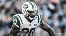 New York Jets cuts running back Isaiah Crowell