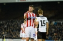Nathan Jones introduces three teenagers to Stoke City first team group