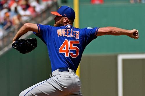 Open Thread: Mets vs. Cardinals, spring training, 3/14/19
