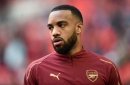 Arsenal striker Alexandre Lacazette's France snub explained by Didier Deschamps