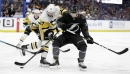 Injury news good for Penguins' Bryan Rust, bad for Zach Aston-Reese