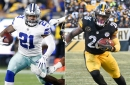 Here are 3 reasons Le'Veon Bell's signing with the Jets is the best news the Cowboys will receive all offseason