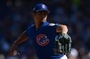 Spring Training Game Thread: Texas Rangers at Chicago Cubs/Kansas City Royals