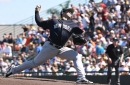 Luis Cessa shines again as Yankees draw with Jays