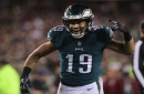 NY Giants sign Golden Tate in stunning free agency move