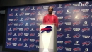 Buffalo Bills introduce wide receiver Andre Roberts