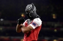 Pierre-Emerick Aubameyang on Black Panther celebration: It represents me