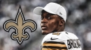 Saints news: Teddy Bridgewater announces he's returning to New Orleans