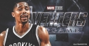 """Nets' Spencer Dinwiddie wants no playoff games on April 26 because of """"Avengers: Endgame"""" release"""