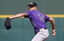 Rockies Recap: Indians slam Jake McGee; Ryan McMahon stays hot