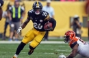 Newly signed Le'Veon Bell feels 'amazing' about joining Jets
