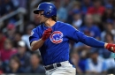 Cubs 2, Rangers 1: Court is now in session