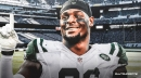 Le'Veon Bell admits Jamal Adams was a 'huge part' of signing with New York