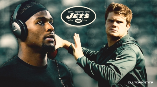 Jets' Le'Veon Bell is excited to work with Sam Darnold