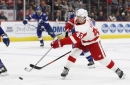 Early 3-0 lead not enough, Wings fall to Tampa 5-4