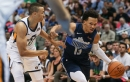 Jalen Brunson's last 10 games prove why Mavs were lucky in drafting him 33rd overall