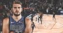 Video: Mavs' Luka Doncic posterizes Nuggets' Mason Plumlee, Paul Millsap