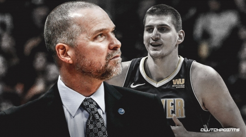 Nuggets' Mike Malone makes MVP case for Nikola Jokic once again, following game-winner vs. Mavs