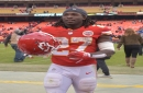 Kareem Hunt suspended 8 games by NFL for violating conduct policy