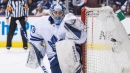 Maple Leafs making right decision to come back with Andersen