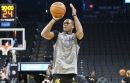 Rajon Rondo On Lakers' Shooting Struggles: 'Shooters Shoot' & 'Shot Makers Make Shots'