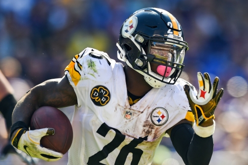 How Jets' Le'Veon Bell plans to work with and help his new quarterback, Sam Darnold
