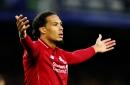 Virgil van Dijk has one weakness which has not been exposed yet, claims ex-Liverpool winger Ryan Babel