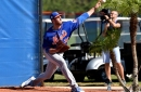 Mets fall victim to the long ball in 11-3 loss to Nationals
